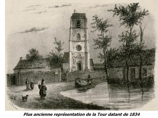 Tour SB 1834
