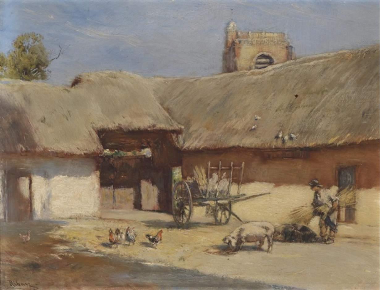 L'évolution économique au XIXe siècle