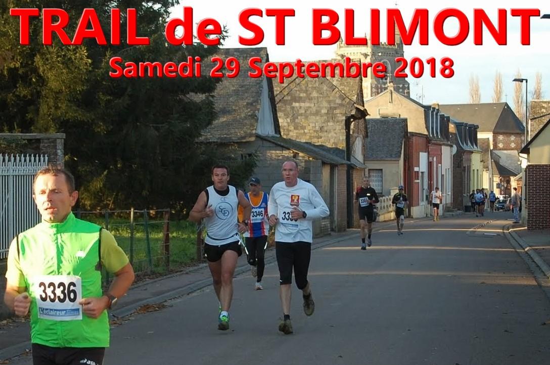 RESULTATS - Trail de Saint-Blimont